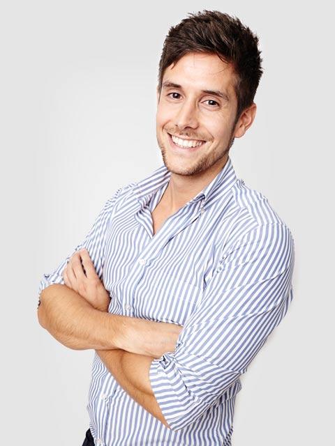 Adam Garner
