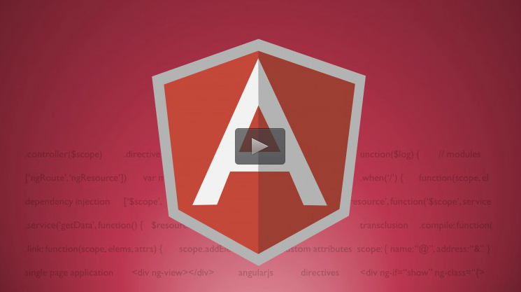 IT Course AngularJS