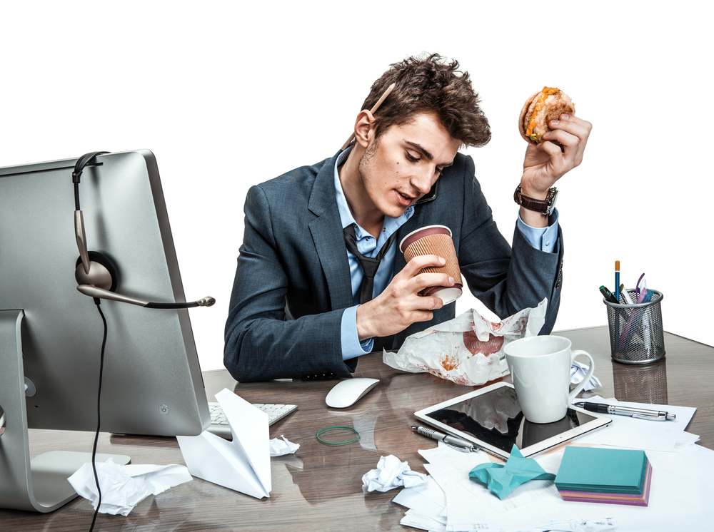 Common Behaviours that push office people away