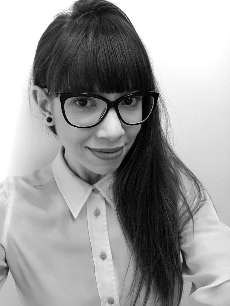 Sabrina Matuda - GM